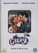 GREASE 2 - Maxwell Caulfield, Michelle Pfeiffer (DVD06)