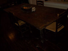 Early 19th c. Century French Farm Harvest Table
