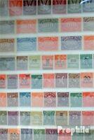 Deutsches Reich Dt. R.-Inflation-Sammlung