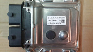 🔝 Steuergerät LADA NIVA Bosch 21214-1411020-50 Bosch Control Unit  🛒✈🌎😊