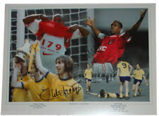 Certified: Private Signings Surname Initial W Football Collectable Autographs
