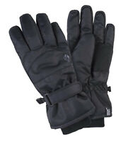 Heat Holders - Womens Winter Warm Waterproof Insulated Thick Thermal Ski Gloves