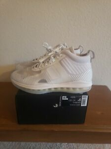 Nike Lebron John Elliott Icon QS (Mens Size 9.5) Shoes AQ0114 101 White Sail