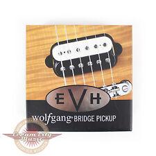 Brand New EVH Wolfgang Bridge Humbucker Pickup in Black & White