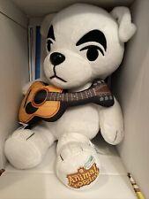 Build-A-Bear Animal Crossing New Horizons K.K. Theme Song