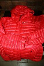 Berghaus Pertex Quantum size 14 ladies down jacket red