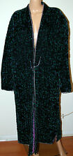 Uzbek daily warm cotton clothes (coat) Chapan