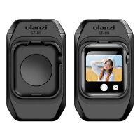 UK_ ST-09 ULANZI PHONE HOLDER BRACKET VLOG SHOOTING TOOL FOR APPLE WATCH SERIES