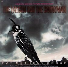 Pat Metheny Group -The Falcon And The Snowman Original Motion Picture Soundtrack