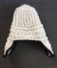 Baby Hat Beanie Handmade
