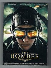 THE BOMBER - NIKITA EFREMOV & EKATERINA ASTAKHOVA - DVD - 2011 - NEUF NEW NEU