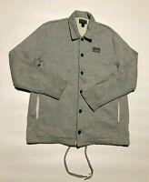 Converse mens coach jacket L