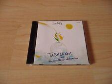 CD Peter Maffay - Tabaluga und das leuchtende Schweigen - 1986 - RARE