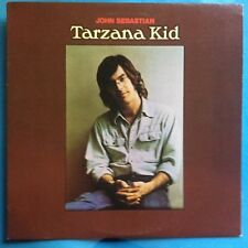 John Sebastian-Tarzana Kid-1974 Reprise-VG++/M-   UNPLAYED-FOLK ROCK