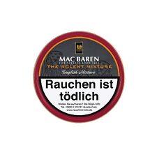 Pfeifentabak Mac Baren The Solent Mixture 100 Gramm / 10051