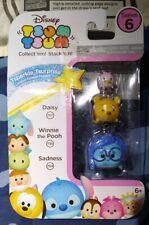 Tsum Tsum Series 6 Sadness Winnie the Pooh Daisy New