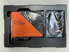 EVGA NU Audio Pro Surround Add-On Card for NU Audio Pro 7.1 Surround