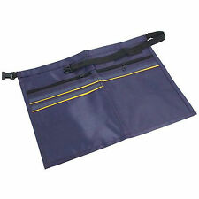 Market Traders and Car Booter Money Belt for Coins and Notes - 5 Pockets
