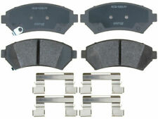 For 1997-2005 Buick Century Brake Pad Set Front AC Delco 53258JQ 1998 1999 2000