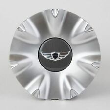 NEW 18'' Center Wheel Caps For HYUNDAI GENESIS Sedan 2010+