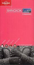 Bangkok Condensed Lonely Planet (2002)