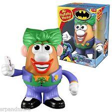 Batman Joker Mr. Potato Head-NIP