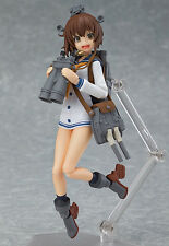 "New Max Factory Figma ""Yukikaze"" Kancolle Kantai Collection Figure (US Seller)"