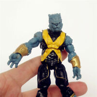 Hasbro ASTONISHING X-MEN BEAST action figure   3.75""