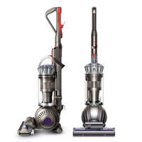 Dyson Light Ball Multi Floor Midsize Upright Vacuum | Iron | Refurbished