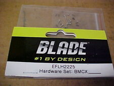 BLADE HELICOPTER PART - EFLH2225 = HARDWARE SET : BMCX  (NEW)