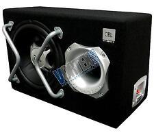 "NEW! JBL GT5-1202BR Single 1100W 12"" Bass-Reflex Loaded Subwoofer Box Enclosure"