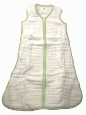 aden + anais Cozy Muslin Sleeping Bag Sleepsack Wearable Blanket Dreamer