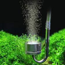 Aquarium Carbon Dioxide Diffuser CO2 Refiner Self-adjusting Fish Tank Atomizer