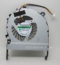 ventola della CPU Per Toshiba Satellite L800 L800-S23W L800-S22W Laptop