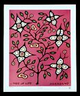 TREE OF LIFE  NORVAL MORRISSEAU  LTD EDITION