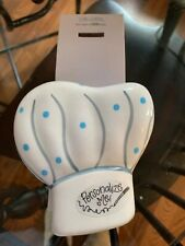Coton Colors Happy Everything Mini Chef Hat Attachment New