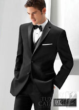 High Quality Mens Wedding Suits Formal Business Suits groom Tuxedos Dinner Suits