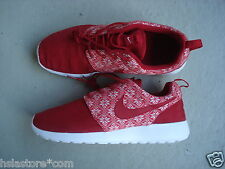 Nike Air Roshe One Winter 45.5 Gym Red/Gym Red-Sail