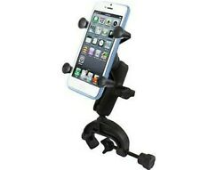 Support Clamp Ram-mount RAM-B-121-UN7U for IPHONE 8 9 10 x , Samsung S9 S10