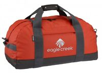 eagle creek Sac De Voyage No Matter What Duffel M Red Clay