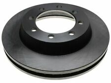 Fits 2000-2001 Workhorse FasTrack FT1800 Brake Rotor Front Raybestos 82146JY