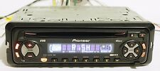 Pioneer DEH-1330R CD Audioradio 45W x 4, High Power CD Player with RDS Tuner