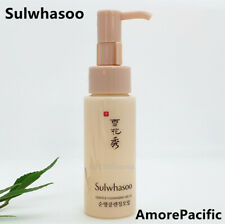 SULWHASOO Gentle Cleansing Oil Cleanser EX 50ml  K-Beauty Skin Care