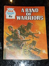 WAR PICTURE LIBRARY - No 991 - UK Picture Comic Storybook