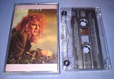 BETTE MIDLER SOME PEOPLES LIVES cassette tape album T2564