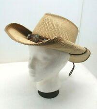 Bullhide Hats 2328 Cowboy Collection Dundee Natural Cowboy Hat