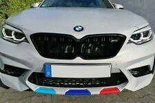 BMW M2, M2 Competition, M2 CS Exklusive Performance Aufkleber Stoßstange vorne
