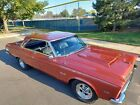 1965 Plymouth Satellite 426 Hemi 1965 Plymouth Satellite 426 Hemi Coupe Red RWD Automatic