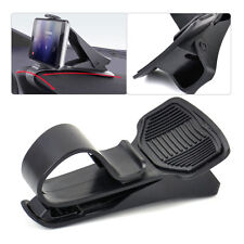 Sale Car Auto SUV HUD Design Dashboard Cell Phone GPS Cradle Stand Mount Holder