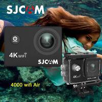 Original SJCAM Camera Action 2.0'' SJ4000 AIR WiFi Sport DV Full HD Waterproof